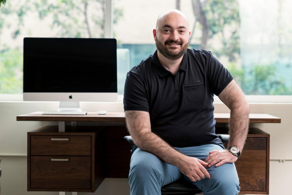 Richard Barkinskiy - Elimint Co-Founder